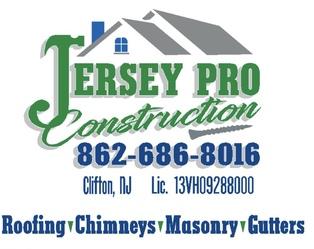 Jersey Pro